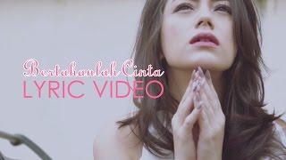 Celine Evangelista - Bertahanlah Cinta (Lyric Video)