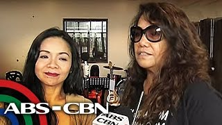 What Lolita Carbon says about Yeng