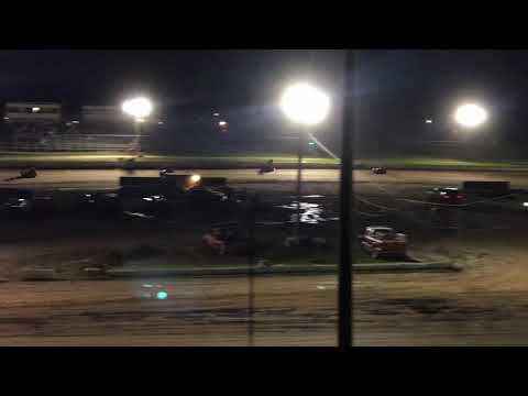 Mikey Smith Wins Dirt Track National Championship at Five Mile Point Speedway in the SBR #2s