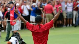 The Sports Pages: Tiger is back, Pogba on the attack, Chelsea slump