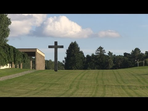 Världsarvsresenären / The World Heritage Traveler: Skogskyrkogården (Woodland Cemetary)