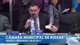 kegim Estacio - Requerimento verbal 28 03 2017