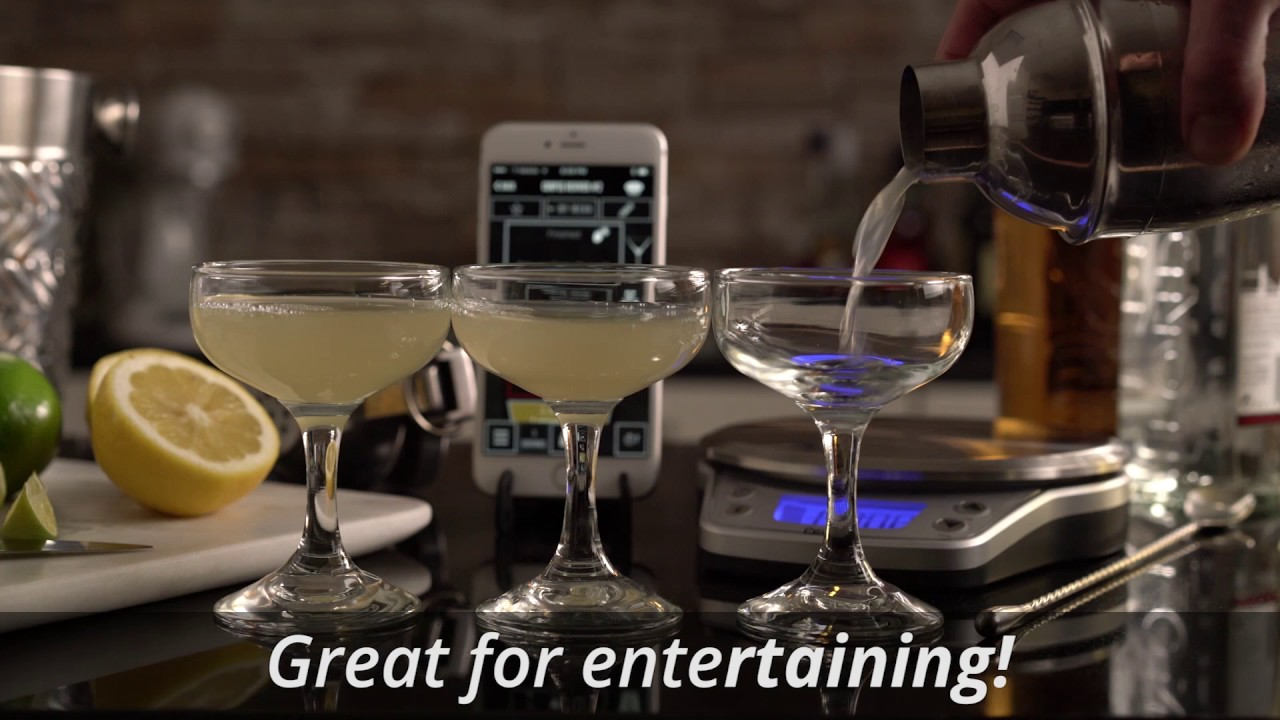 Perfect Drink® PRO video thumbnail