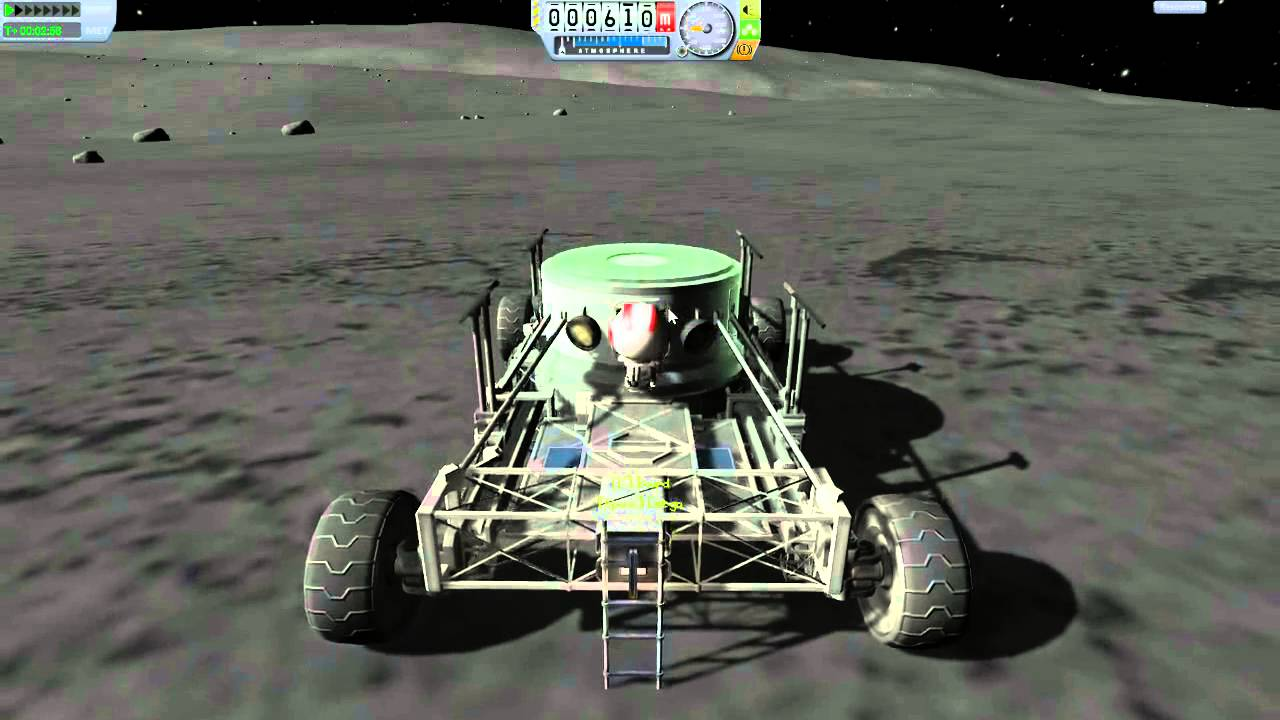 kerbal space program mun landing - photo #28