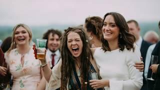 mtstudio wedding highlights. Oxford 2018