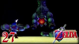 Zelda Ocarina of Time 3D - Cap.27 El ritmo de la muerte