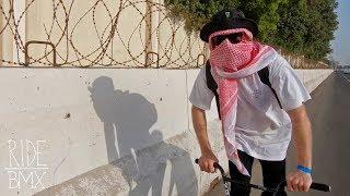 BMX IN SAUDI ARABIA  ||  E-Log 017