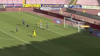 Napoli - Chievo Verona 0-1 - Highlights - Giornata 02 - Serie A TIM 2014/15