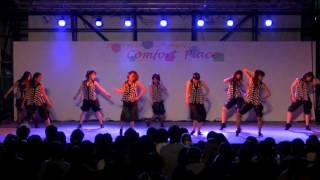 SIG 三田祭2012 ステージ ガールズジャズ あやの&まいM