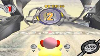 Dolphin Emulator 4.0 | Kirby Air Ride [1080p HD] | Nintendo GameCube