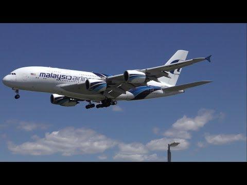 planespotting @ Sydney International Airport