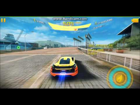 The Crystal Method   Play For Real (Asphalt 8)