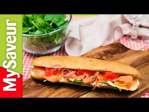 sandwich-sans-gluten-au-saumon,-ricotta-et-pamplemousse-(l'-assiette-en-forme)