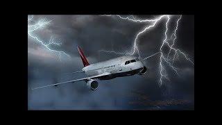 Авиакатастрофы: Жестокая погода
