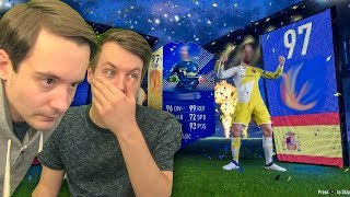 I PACK 2 BPL TOTS PLAYERS IN ONE VIDEO!!! - FIFA 18 ULTIMATE TEAM PACK OPENING / Team Of The Season