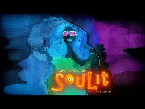 Asaf David Fulks - SOULIT ft. Yakira Shimoni Fulks Art [Music Video] The OC Recording Company