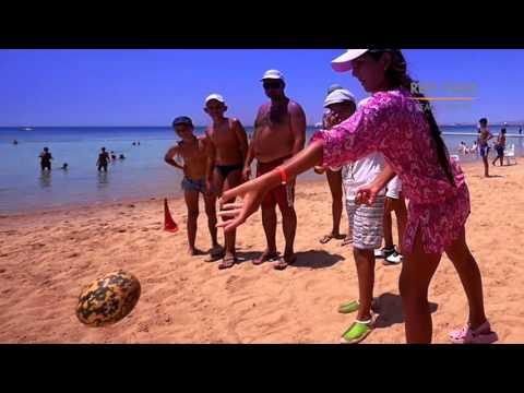 Reef Oasis Beach Resort Drone Panorama 2016