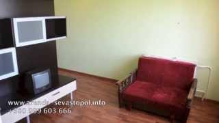 Посуточно однокомнатная квартира, Севастополь ул.Юмашева 3(, 2013-05-24T10:28:22.000Z)