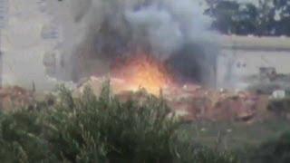 Video Syria HD   Multiple Tank Hits With ATGM Anti Tank Missiles download MP3, MP4, WEBM, AVI, FLV April 2018