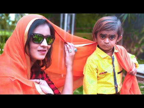 छोटू और गुंडी | CHOTU aur GUNDI | Khandesh Hindi Comedy Video | Chotu Comedy 2018