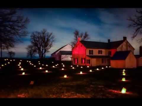 Antietam Luminary Compilation