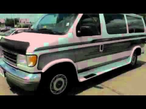 1996 ford e150 sioux falls sd youtube. Black Bedroom Furniture Sets. Home Design Ideas