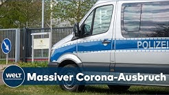 CORONAVIRUS IN ELLWANGEN: Rätsel um hohe Covid-19-Infektionszahl bei Flüchtlingen