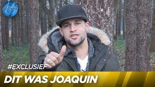 EXCLUSIEF: Dit was Joaquin! - UTOPIA (NL) 2019