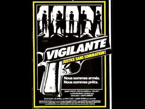 Le Cinéma est mort : Spécial Vigilante, première partie, USA