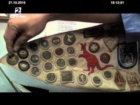 Exploradores. Historia del movimiento Scout