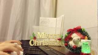 シルバーリング 〜嵐〜 ピアノ