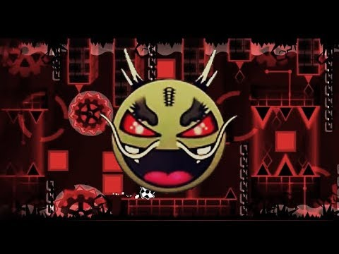 THE DEADLY DEMON - 2.1's Lost Difficulty (Geometry Dash 2.1)