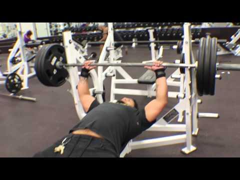 JD Tour - Fitness 19 West Mifflin