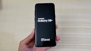 Unlocked Galaxy S8 Plus Unboxing! (4K)