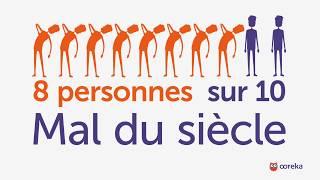 Soulager le mal de dos - Ooreka.fr