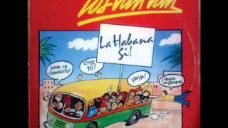 Lo que te dice un guajiro-Juan Formell y los Van Van