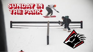 Sunday in the Park 2018: Episode 12