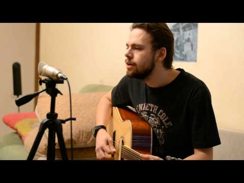 Staind - Fade (acoustic cover)
