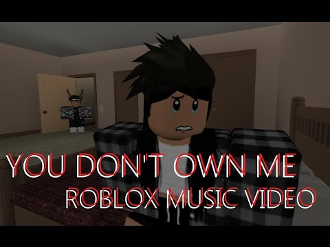 Grace You dont own me ft geazy  Roblox Music