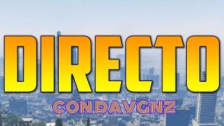 MI PRIMER DIRECTO CON DAVGNZ | VAMOH A JUGAR A JUEGOS