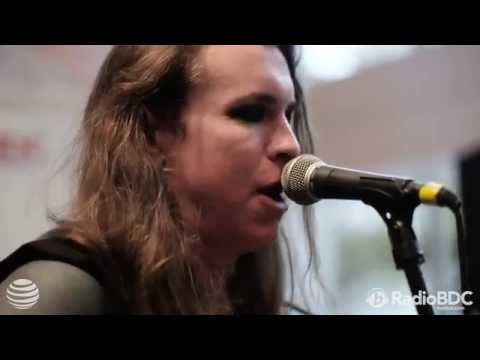Laura Jane Grace of Against Me!  333 The RadioBDC Sessions