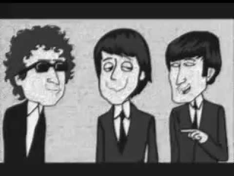 "Lost Beatles cartoons Presents ""Remembering Ringo"""