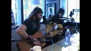 Black Label Society - Spoke in the wheel (acoustic)