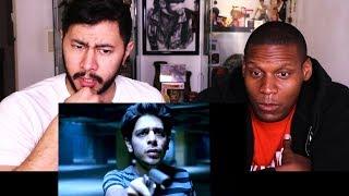 TITLI | Trailer Reaction w/ Chris Jai Alex!