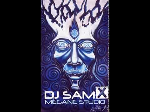 TRANCE PSYCHADELIC AU SHAKER 2 / NOVEMBRE 2015 dj SAM X (mégane studio)