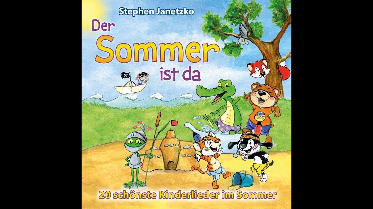 Seeräuber Wackelzahn - Kinderlieder mit Liedtext - YouTube