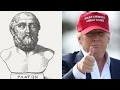 Roginsky: Plato's warning about fake news, Trump wiretapping