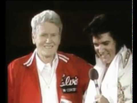 Don't Cry Daddy (duet Elvis and Charlie Hodge, acetate, Feb 16, 1970) - Elvis Presley