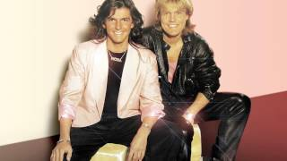 Modern Talking Atlantis is calling ( SOS for love ) Extended Dance Mix