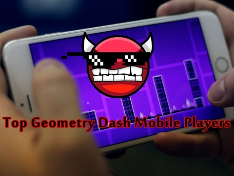 Geometry Dash Online - Crazy Games